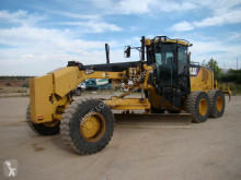 Greder Caterpillar 140 M second-hand