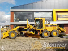 Greder Caterpillar 140 H VHP second-hand