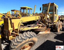 Fiat-Allis FG85A grader used