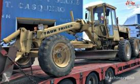 Niveleuse Faun F155 occasion