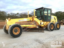 grejdr New Holland RG170B