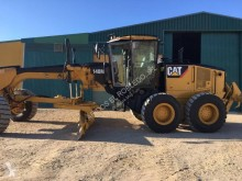 Greder Caterpillar 140M2 140 M second-hand