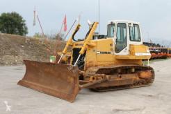 Liebherr pr732bl bulldozer sur chenilles occasion