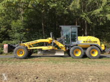 livellatrice New Holland F 156.6/A