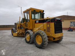 grejdr Caterpillar 140 H