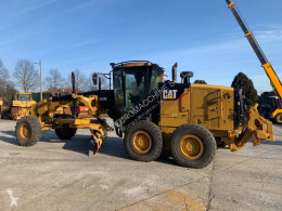 Greder Caterpillar 140 M 2 second-hand