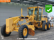 greder Caterpillar 12H Pushblock - Ripper - Grader