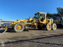 Grader Caterpillar 120G tweedehands