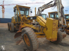 грейдер Caterpillar CR
