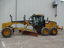 grejdr Caterpillar 140M