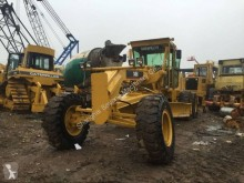 grejdr Caterpillar 140H