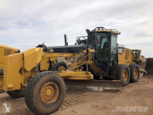 grejdr Caterpillar 12M