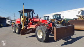 New Holland F156.6 grader used