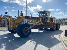 Caterpillar 16 H grader used