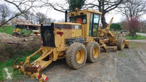 Greder Caterpillar 120H second-hand
