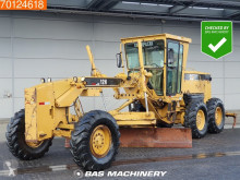 грейдер Caterpillar 12H Ripper - push block - nice condition!