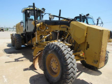 Greder Caterpillar 140M2 second-hand