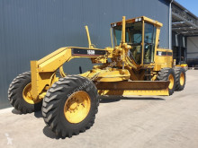 Caterpillar 160H grader used
