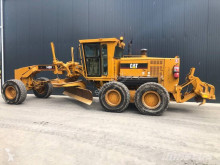 грейдер Caterpillar 140H II W RIPPER