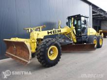 grejder HBM BG240 TA-4