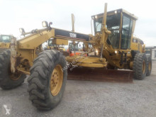 grejdr Caterpillar 120H