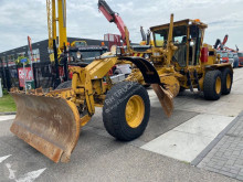 Greder Caterpillar 160H-ES - CAT 3306 ENGINE second-hand