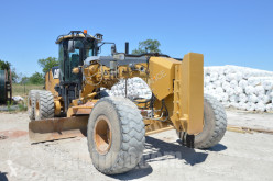 grejdr Caterpillar 14M
