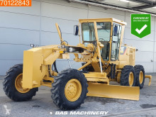 Niveleuse Caterpillar 12K CE MACHINE - 80% TYRES - NOT 140K occasion