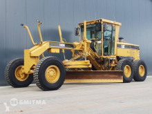 грейдер Caterpillar 140H
