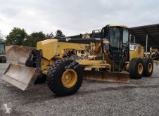 Niveleuse Caterpillar CAT 14M occasion
