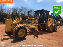 Niveladora Caterpillar 140K More units available / ask for more information usada