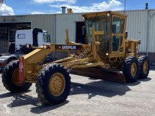 Greder Caterpillar 120G second-hand
