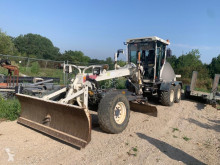Greder Terex TG110A second-hand