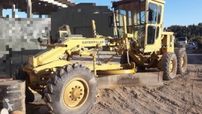 Greder Caterpillar 120G 120G second-hand