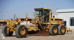Caterpillar 14 H/II grader used
