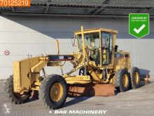 niveleuse Caterpillar 140 H 3306 engine - Ripper