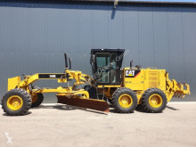 Greder Caterpillar 140K second-hand