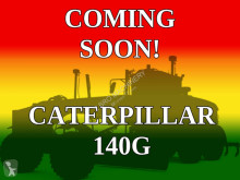 Niveladora Caterpillar 140 G COMING SOON usada
