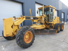 Grader Caterpillar 140K tweedehands