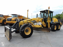Grader New Holland F156.6A tweedehands