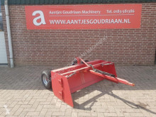 AGM mini Kilverbak grader used