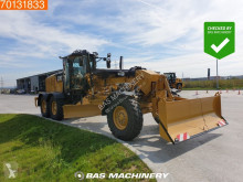 Caterpillar 120M2 grader used