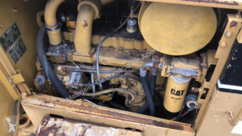 Caterpillar 12 H grader used