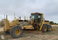 Greder Caterpillar 14H second-hand