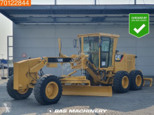 Niveladora Caterpillar 140K Pushblock and ripper - CE machine usada