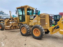 Greder Caterpillar 140H second-hand