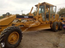 Greder Caterpillar 140G 140G second-hand