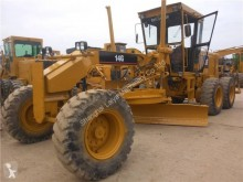 Caterpillar 14G grader used