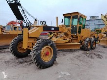 Caterpillar 12H grader used