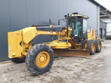 Caterpillar 12M grader used